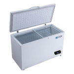 -18℃ Chest Freezer FM-CF-E103