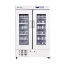 4°C Blood Bank Refrigerator FM-BRF-B106