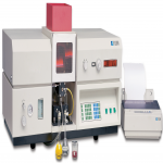 Atomic Absorption Spectrophotometer FM-AAS-A200