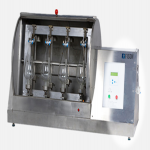 Automatic Liquid Extraction Rotary Agitator