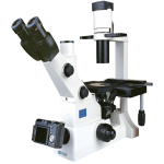 Inverted Biological Microscope FM-BM-B200