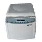 Low Speed Centrifuge FM-LSC-A103