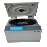Low Speed Centrifuge FM-LSC-A300