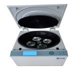 Low Speed Centrifuge FM-LSC-A400