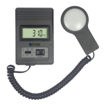 Lux Meter FM-LXM-A100