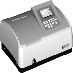Single Beam Scanning UV-Visible Spectrophotometer FM-UVS-B101