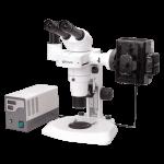Stereo Microscope FM-SM-A500