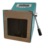 Stomacher Blender FM-SB-A100