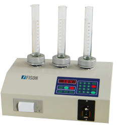 Tap Density Tester FM-TDM-A102