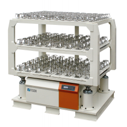 Triple Layer Orbital Floor Shaker FM-TFS-A100